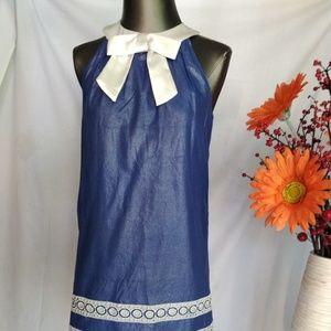 Betsey Johnson summer dress , medium size